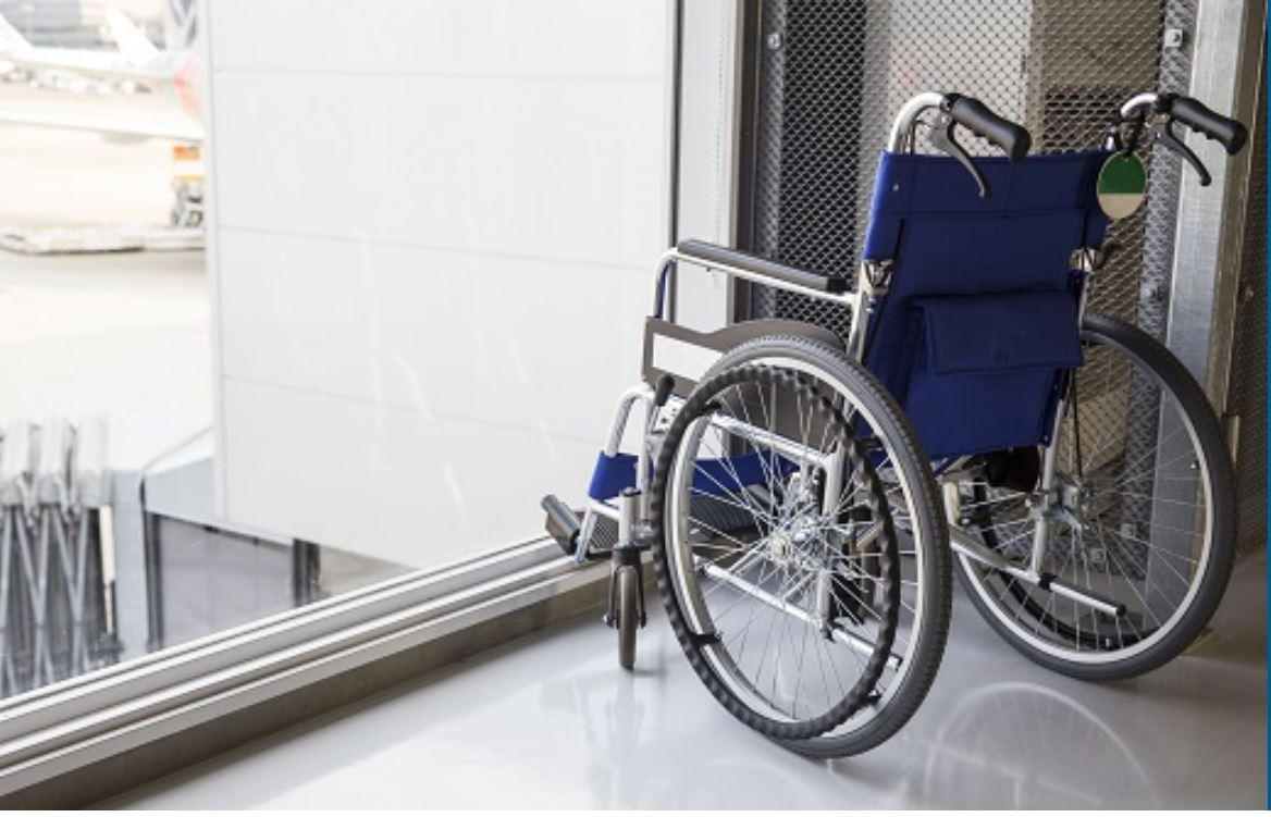 Disability Travel Made Easier